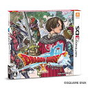 3DS版『ドラクエX』発売決定! 特典アイテムコード同梱&今ならポイント3倍!!【宅配便なら09/04...