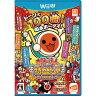 [100円便OK]【中古】【WiiU】【通】太鼓の達人 特盛り! 通常版【RCP】