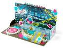 【新品】【WiiUHD】amiibo ジオラマキット スプラトゥーン【モズク農園】【RCP】[在庫品]