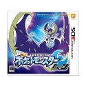 【新品】【3DS】ポケットモンスタームーン【RCP】