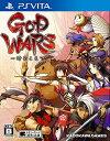 GOD WARS 〜時をこえて〜 [PS Vita] 製品画像