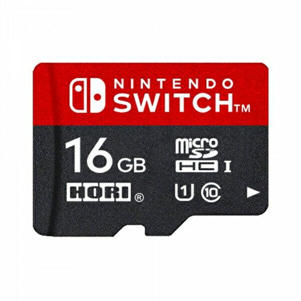 メール便OK  新品  NSHD マイクロSDカード16GBforNintendoSwitch RCP  在庫品