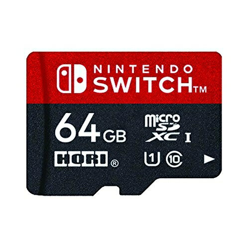 メール便OK  新品  NSHD マイクロSDカード64GBforNintendoSwitch RCP  在庫品