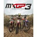 [100円便OK]【新品】【PS4】MXGP3 - The ...