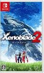【通】Xenoblade2(ゼノブレイド2)通常版