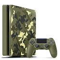 PlayStation4コールオブデューティワールドウォーIIリミテッドエディションCUHJ-10018