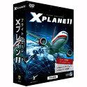 【PC】フライトシミュレータXプレイン11日本語版