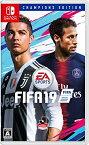 【09/25発売★予約】【新品】【NS】【限】FIFA 19 CHAMPIONS EDITION【RCP】[予約品]