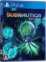 [メール便OK]【新品】【PS4】Subnautica サブ...