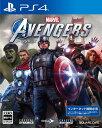 [メール便OK]【新品】【PS4】Marvel's Avengers(アベンジャーズ)【RCP】[在庫品]