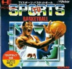 [100円便OK]【新品】【PCE】TVスポーツ・バスケットボール【RCP】[お取寄せ品]