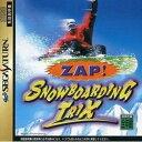 [メール便OK]【訳あり新品】【SS】ZAP!SNOWBOADING TRIX【RCP】[お取寄せ品]