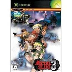 29%OFFセール!![100円便OK]【新品】【Xbox】メタルスラッグ3【YDKG-u】