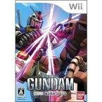 [100円便OK]【中古】【Wii】機動戦士ガンダム MS戦線 0079【RCP】[お取寄せ品]