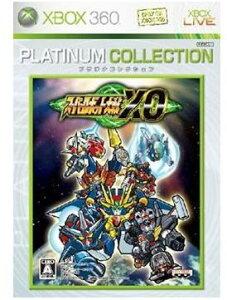 [100円便OK]【中古】【Xbox360】【BEST】スーパーロボット大戦XO プラチナコレ…