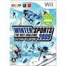 [100円便OK]【新品】【Wii】WINTER SPORTS 2009 THE NEXT CHALLENGE【RCP】