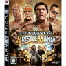 [100円便OK]【新品】【PS3】WWEレジェンズ・オブ・レッスルマニア【RCP】