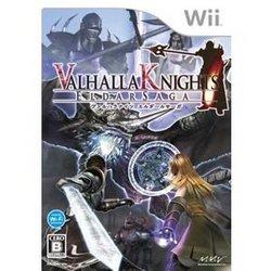 [メール便OK]【新品】【Wii】ヴァルハラナイツ エルダールサーガ【RCP】[お取寄せ品]