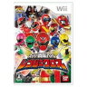 [100円便OK]【新品】【Wii】スーパー戦隊バトル レンジャークロス【RCP】