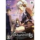 【新品】【PS3】【限】DUNAMIS(デュナミス)15 数...