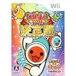 [100円便OK]【中古】【Wii】【ソフト単品版】太鼓の達人Wii 決定版【RCP】