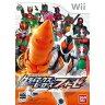 [100円便OK]【新品】【Wii】仮面ライダー クライマックスヒーローズ フォーゼ【RCP】