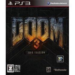 [100円便OK]【新品】【PS3】DOOM3 BFG EDITION【RCP】