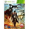 [100円便OK]【新品】【Xbox360】DmC Devil May Cry【RCP】