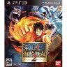[100円便OK]【新品】【PS3】【通】ワンピース 海賊無双2 通常版【RCP】