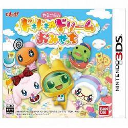 [100円便OK]【新品】【3DS】たまごっちのドキドキ☆ドリームおみせっち【RCP】[在庫品]