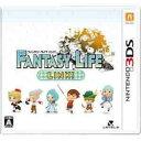 [100円便OK]【新品】【3DS】ファンタジーライフ LINK!【RCP】【02P01Mar15】