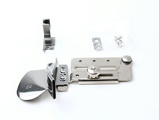 JUKI(ジューキ) 職業用ミシン SL TL(シュプール)用 二ツ折りバインダー レベルプレート付【RCP】
