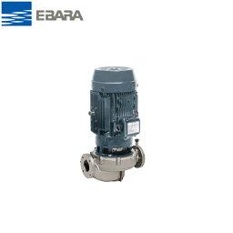 エバラポンプ 40LPS62.2E 三相200V 2.2kW 60Hz ステンレス製ラインポンプ