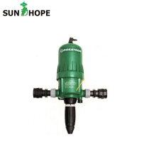 サンホープDR09GLドサトロン液肥混入器