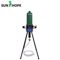 サンホープDR20GLドサトロン液肥混入器