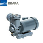 エバラ 25RQFD6.4S 単相100V 60Hz 0.4kW 自吸式渦流ポンプ