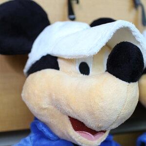 【数量限定】【ウォルトディズニーワールド】マグノリアGCミッキーマウスドライバー用ヘッドカバー460cc【16ss】