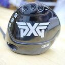 入荷しました PXG ドライバー 0811XF 9.0度 プロジェクトX HZRDUS BLACK  ...