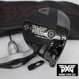 PXG GOLF 0811X+プラス プロトタイプ ドライバーヘッド 10.5度 パーソンズエクストリームゴルフ ピーエックスジー PARSONS XTREME GOLF 0811X Plus PXG 20ss