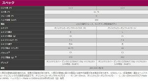 【送料無料】【2017年最新モデル】ヤマハインプレスUD+2レディースドライバーカーボンシャフト(R、L)YAMAHAinpres【16aw】