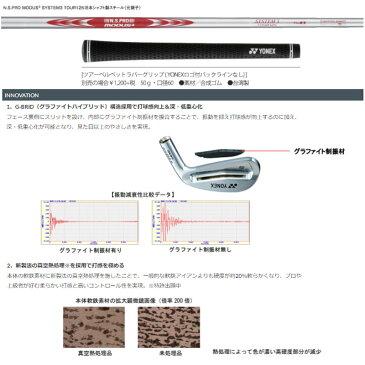 【送料無料】【2018年モデル】ヨネックス イーゾーン CB301 フォージド アイアン 6本セット(#5-P) NSPRO スチール(S) YONEX EZONE CB 301 Forged Iron【18ss】