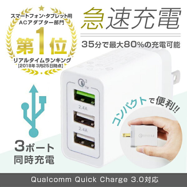 quickcharge3.0 Adapter