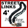 MASTERLOCKSTREETLINKS