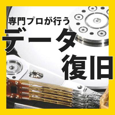 【専門プロが直接対応します】ハードディスク データ復旧 外付けHDD ノートパソコン デスクトッ...