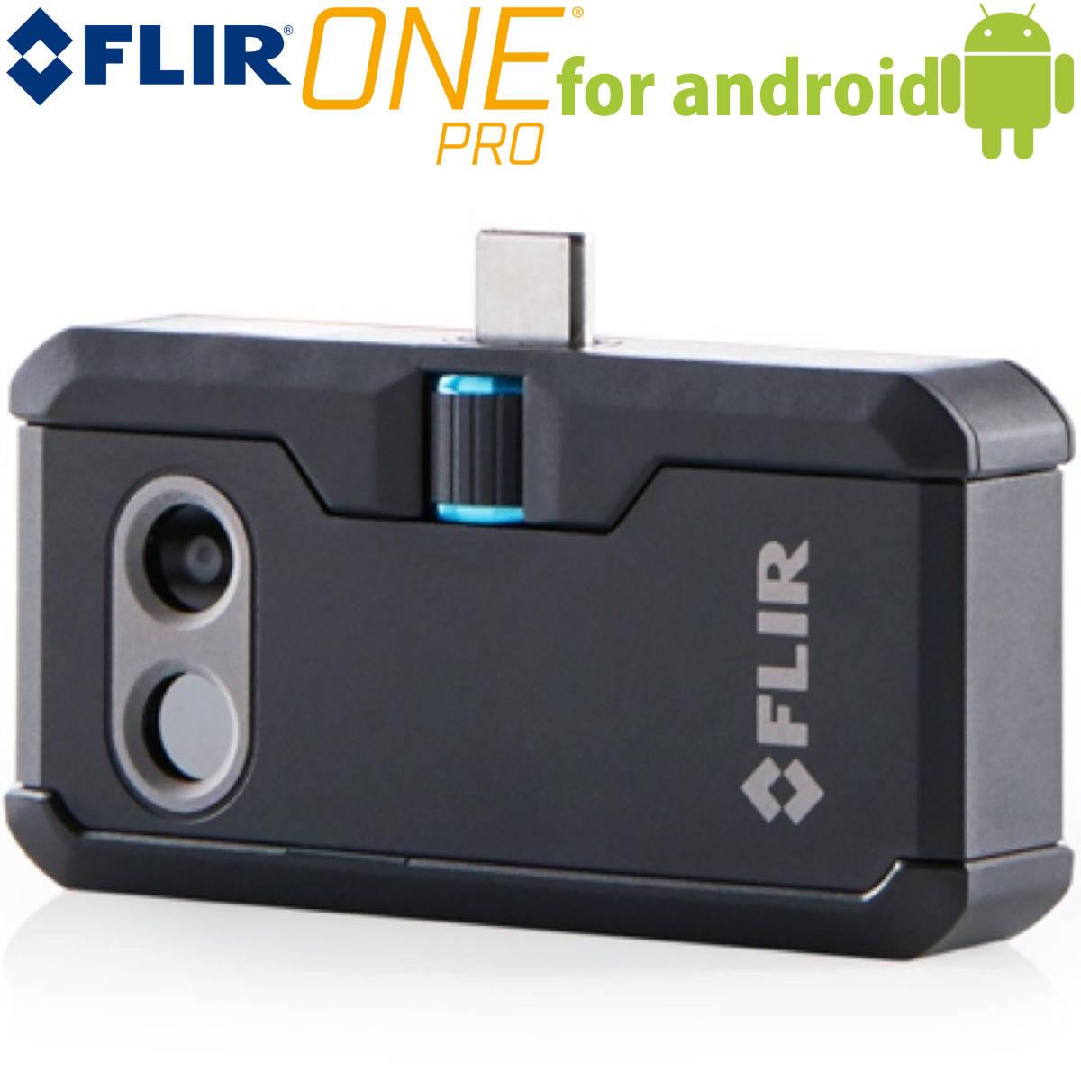 スマートフォン・携帯電話アクセサリー, スマートフォン用カメラレンズ  FLIR ONE PRO for Android .. gen3 USB-C Type-C Micro USB USB