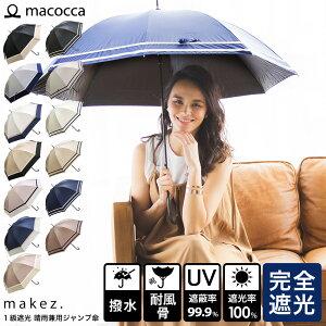 日傘 風にも強い 耐風傘