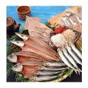 【海のもの】新鮮な原料のまま、丹念に仕上げた逸品!【高知県産】沖とれ干物詰め合わせセット...