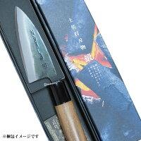 土佐打刃物ZAKURI土佐型包丁(黒)