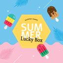 センテリアン24 Summer Lucky box 基礎商品セット(4種)です。 福袋セット /韓国コスメ/SNS話題/スキンケア/シカペア/シカクリーム/CNP/madeca cream/centellian24