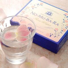 ブルガリア エニオ・ボンチェフ社が贈る本物のバラ飲料NO-MU-BA-RA(ノムバラ)(30包入)飲む...